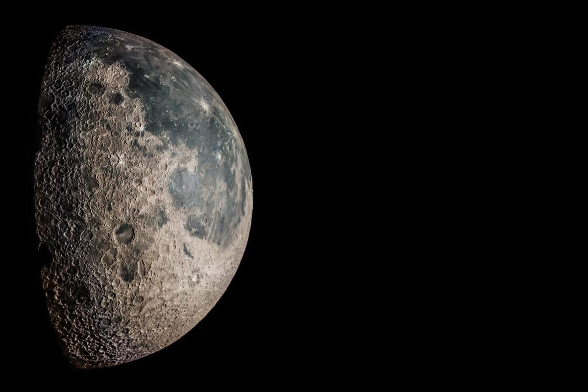 Une Nouvelle Lune qui tonifie ce début d'année!