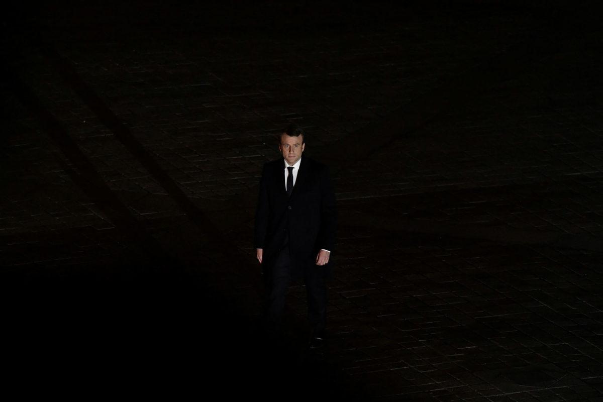 Emmanuel Macron, un anniversaire jupitérien!