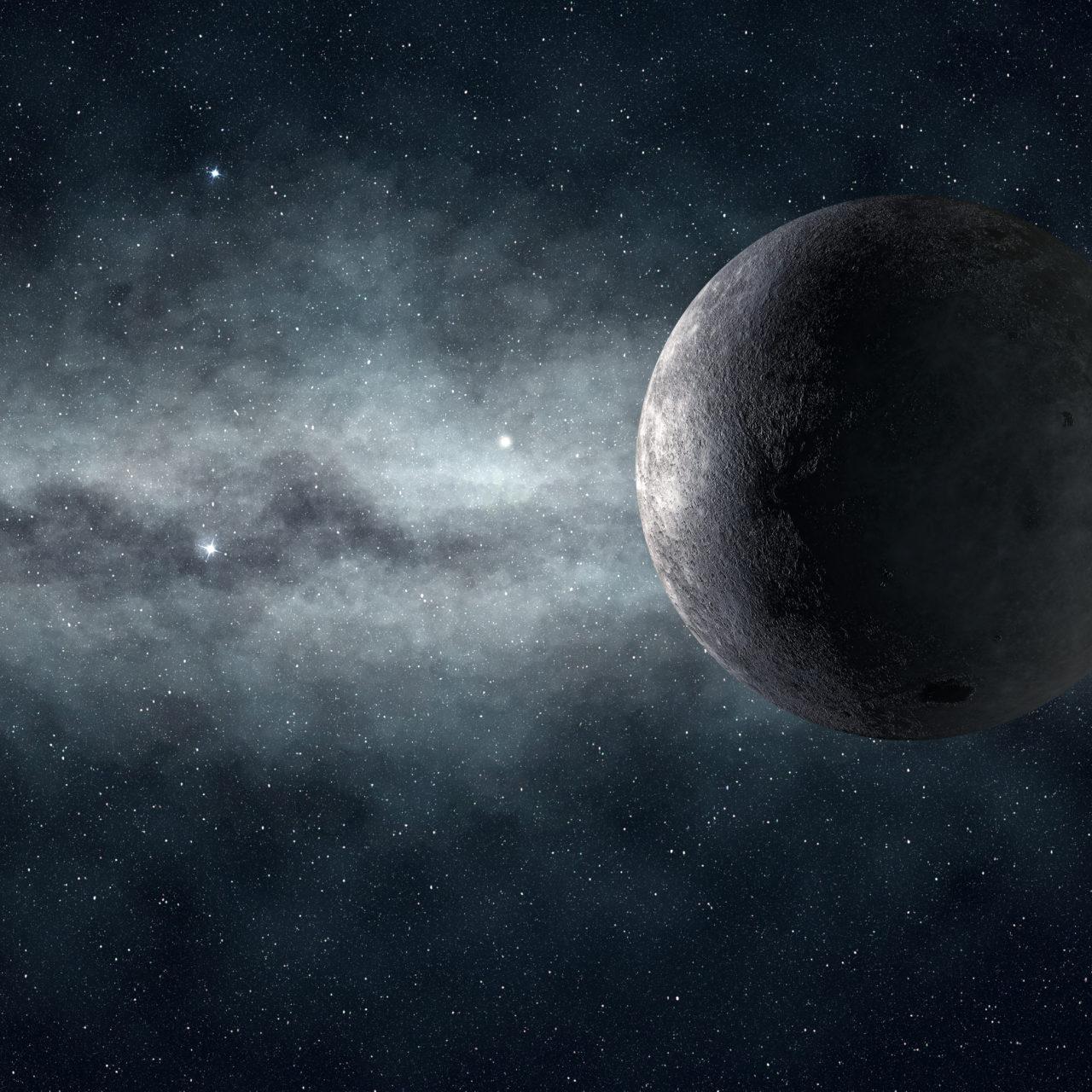 Le 30 novembre a lieu la dernière éclipse lunaire de l'année 2020!