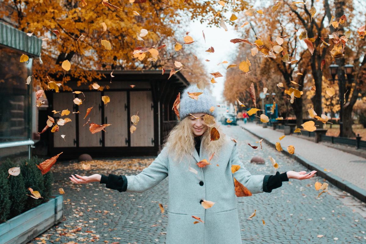 Le message de l'Equinoxe d'automne