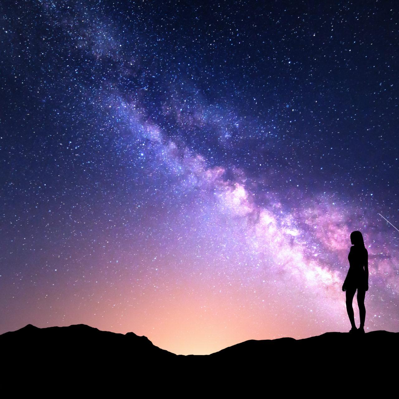 Nouvelle Lune du 26 novembre : viser les étoiles