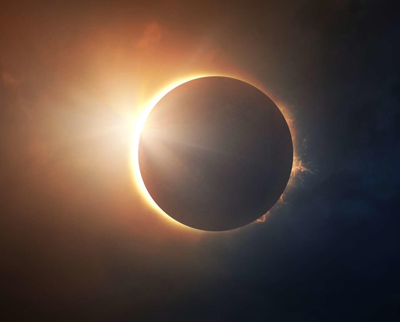 Une Nouvelle Lune avant 2020 et c'est une éclipse!