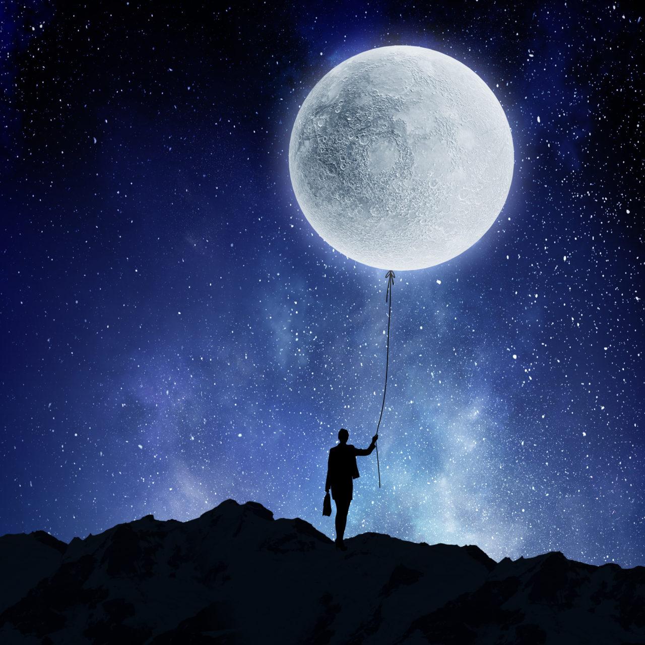 Pleine Lune du 8 avril: action concertée malgré les craintes.