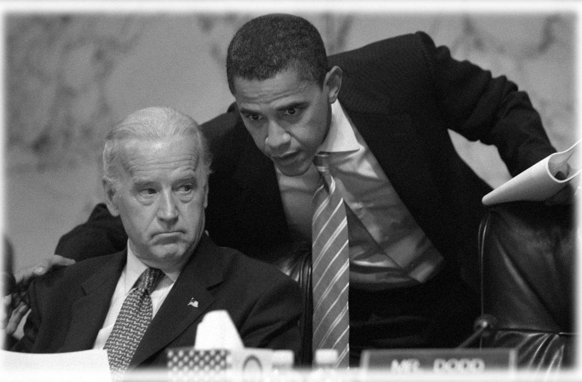 Joe Biden, un futur Président par défaut?